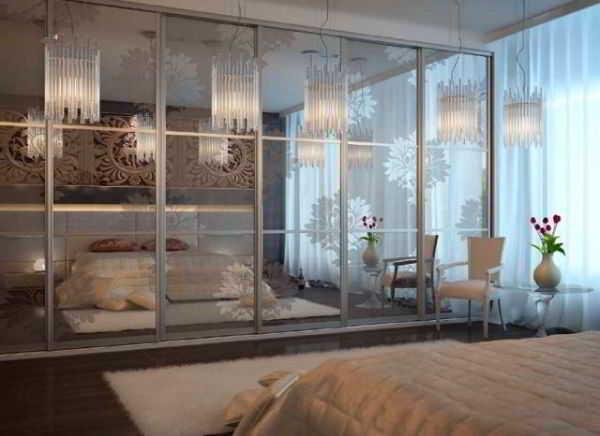 Зеркало как важный элемент дизайна винтерьере вашей квартиры